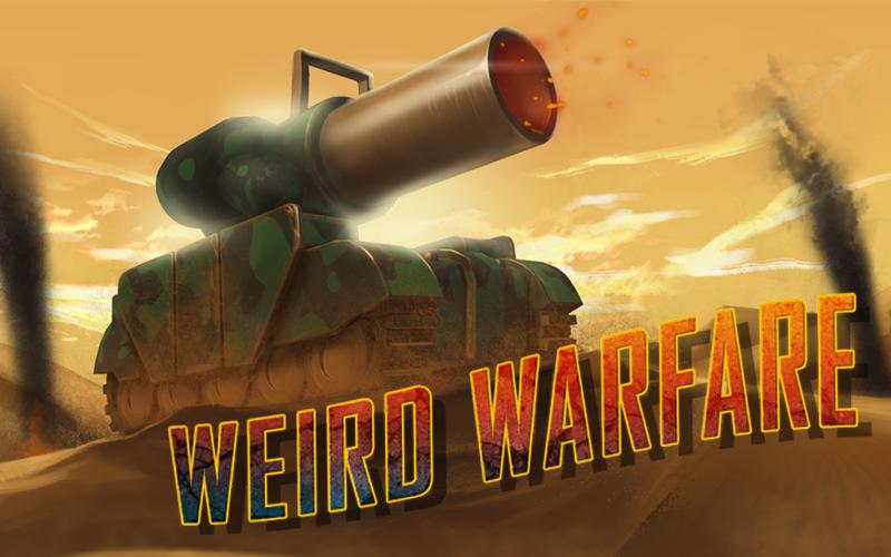 Weird Warfare